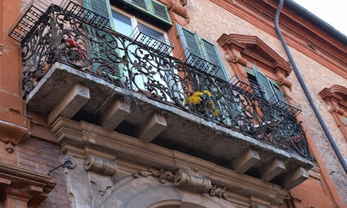 Terrazzi & Balconi